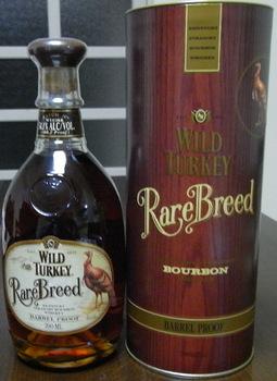 Wild Turkey Rare Breed.JPG